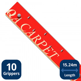 Single Carpet Grippers