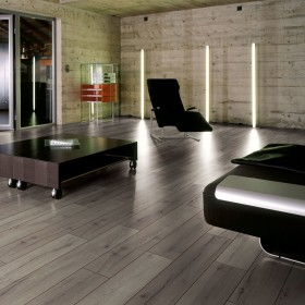 Advanced Laminate Flooring