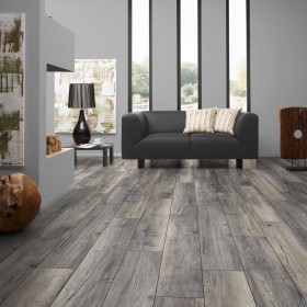 Chateau Laminate Flooring