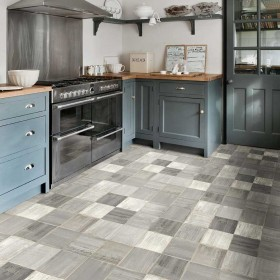 Tile Wizzart Vinyl Flooring