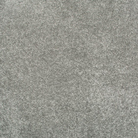 Flannel Grey Sensation Twist Carpet far