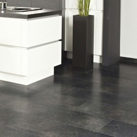 Pure Stone Laminate Flooring
