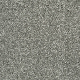 Silver Grey Aspire Twist Carpet Remnant Remnant far